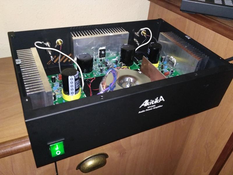 Proyecto de amplificador LM1875  Img_2013