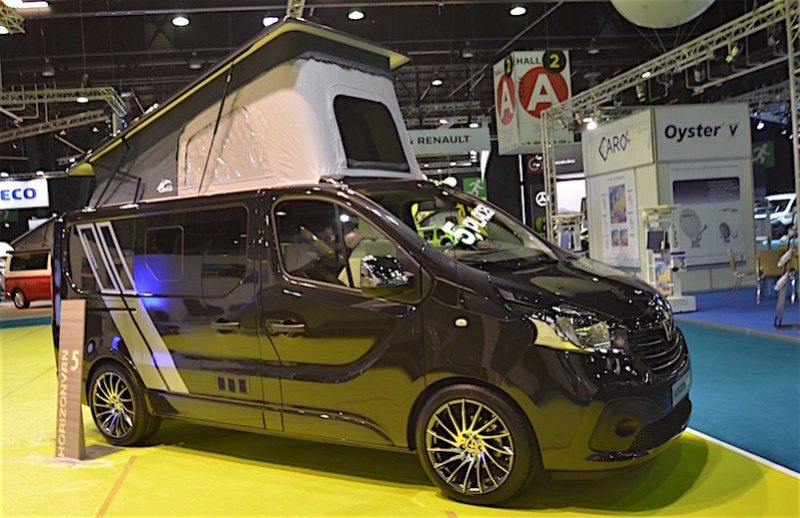 2014 [Renault/Opel/Fiat/Nissan] Trafic/Vivaro/Talento/NV300 - Page 16 Glenan10