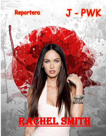 The Bullthefater en J-PWK(presentacion) Rachel10