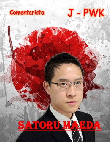 Nuevas cards oficales Satoru10