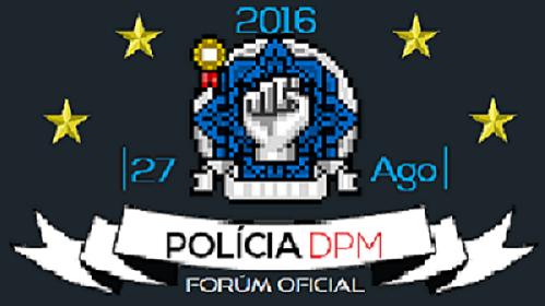 Polícia DPM - Habblet