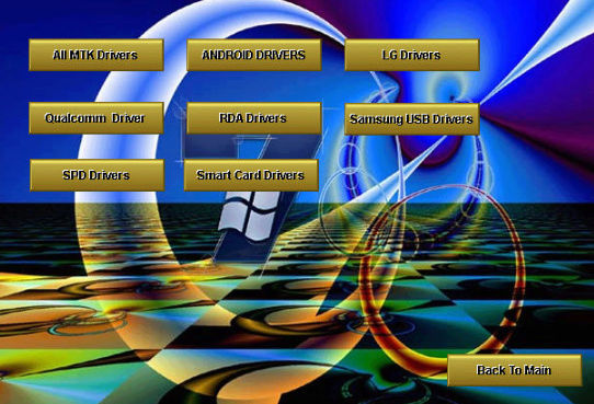 PACK DE DRIVERS DE TLF PARA PC (QUALCOM MTK SP ETC) Screen12
