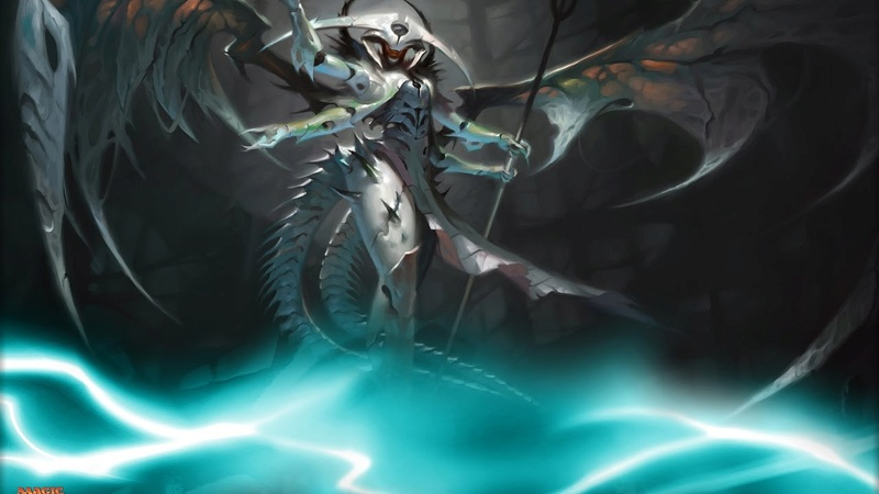 Atraxa Voix des Praetors Atraxa10