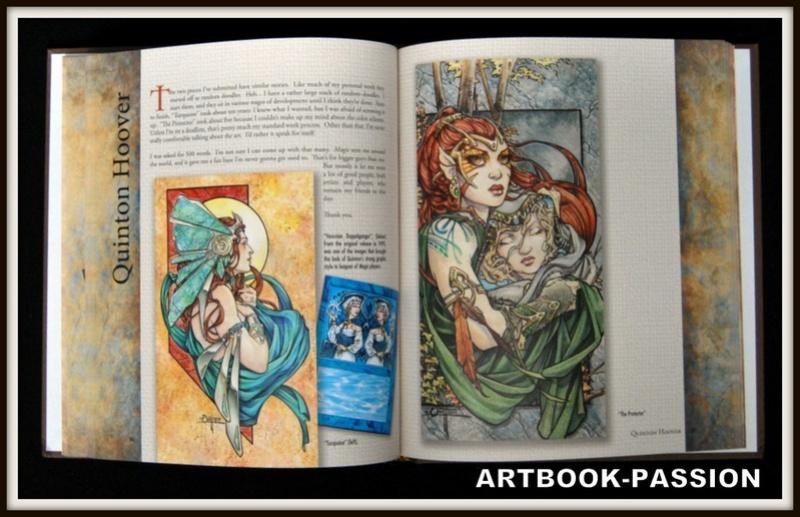 ARTBOOKS MTG Livre-10