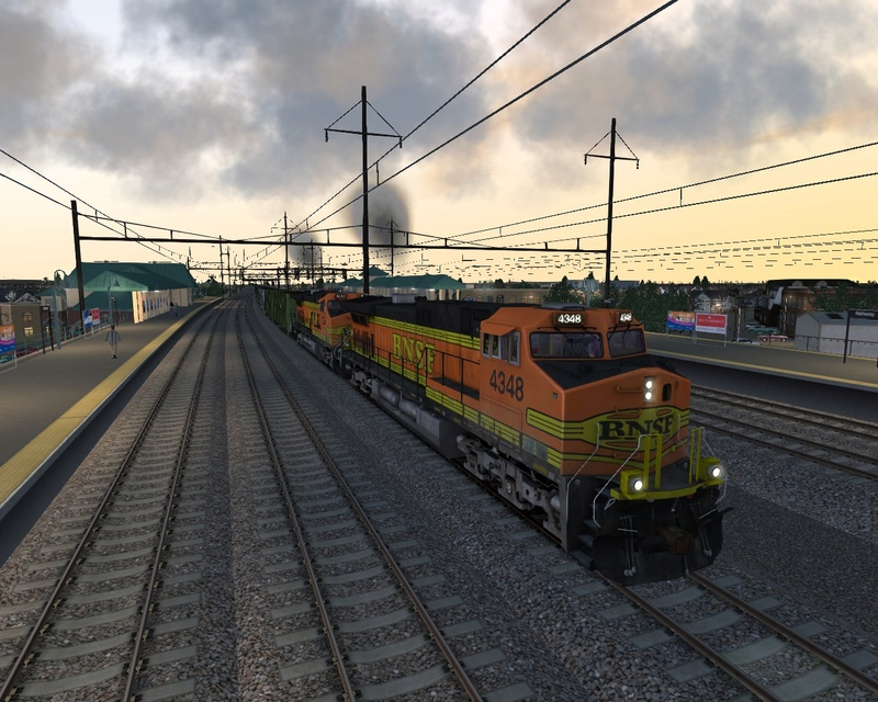 Como instalar uma locomotiva no train simulator 2014 ? Screen10