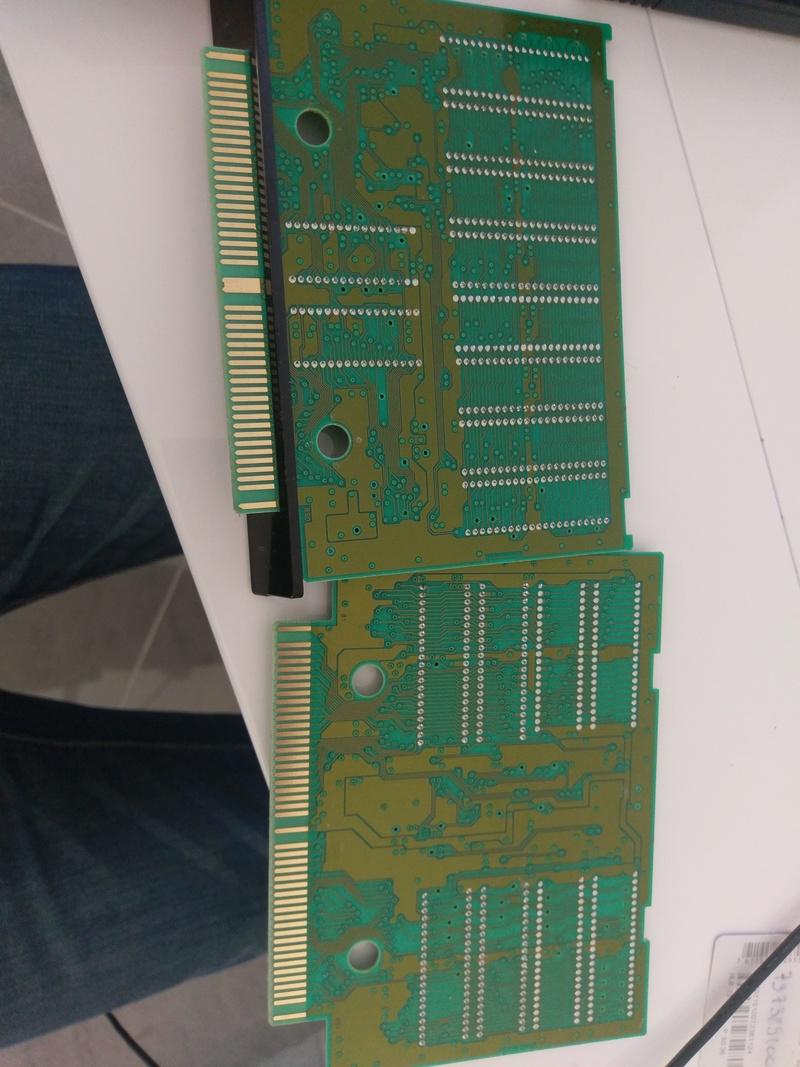 Waku Waku 7 PCB AES Imag2511