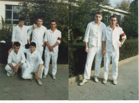 Zagreb Kasarna Marsal Tito 1986 1989 Page 5