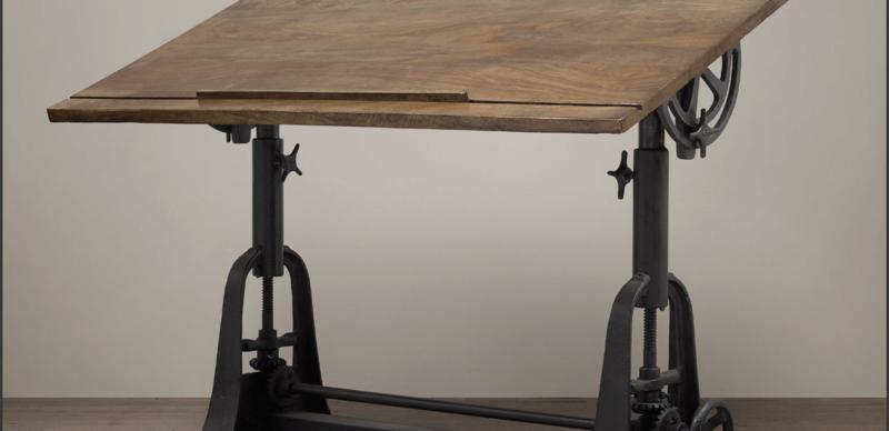 Table à dessin Table10
