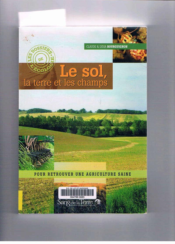 JdB de 4 hectares de pâtures dans le SUD : Avril 2019, et toujours la sécheresse... - Page 4 Bourg10