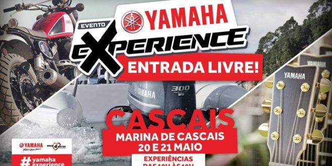 Yamaha Experience na Marina de Cascais (20/21 Maio) 18403310