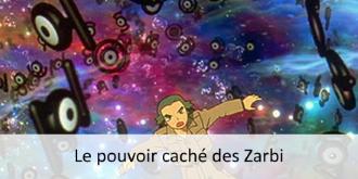 Catalogue des théories Zarbi12