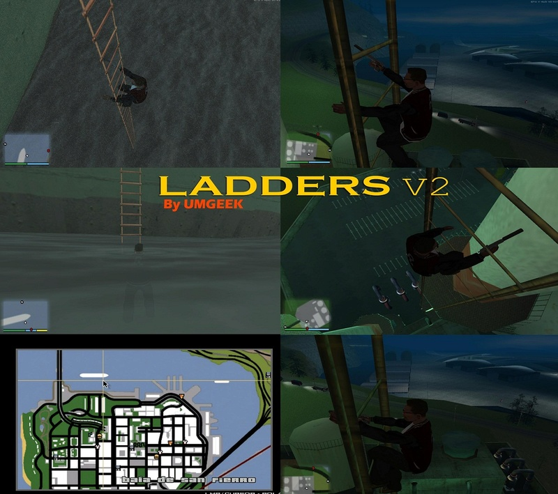 Ladders Final - Post refeito e mod atualizado  Ladder11