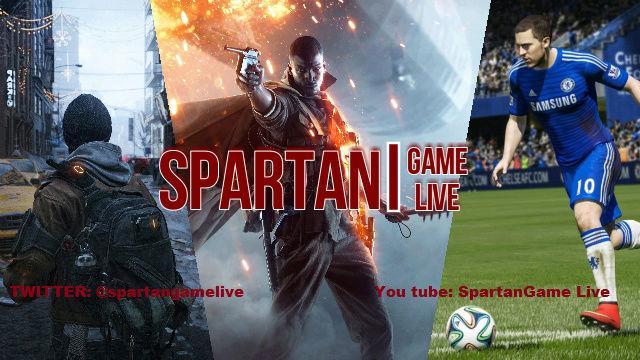 Team Spartan