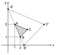 ESPM-SP Geometria e Semelhança de Triângulos Imagem11