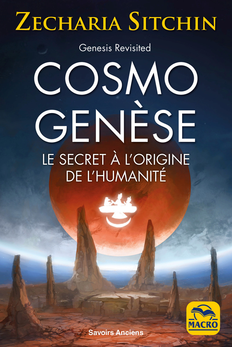 Cosmo Genèse Cosmo-10