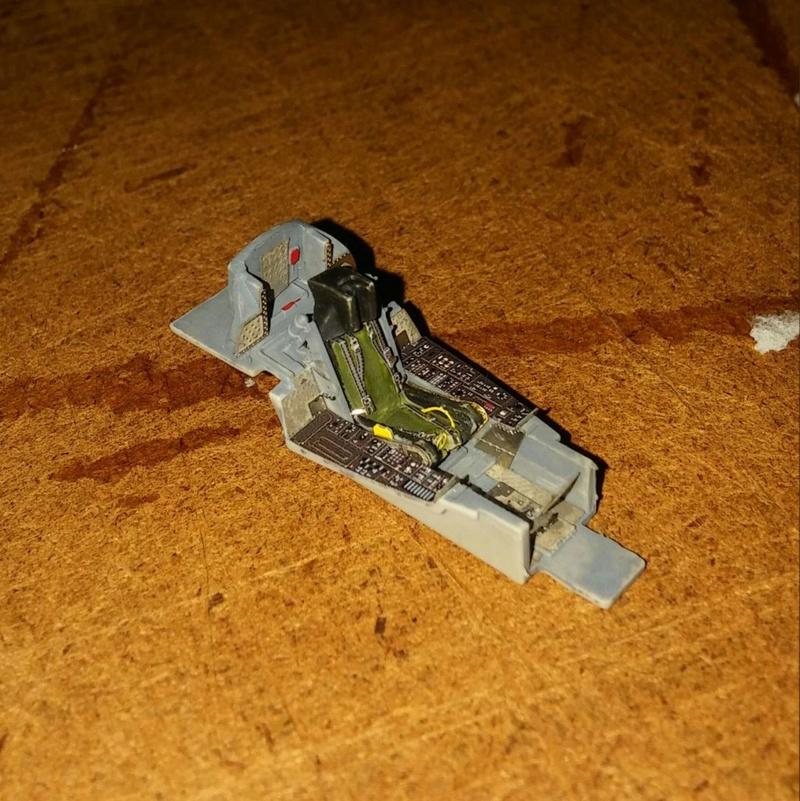 Hobby Boss A-7P Corsair II - 1/72 11110
