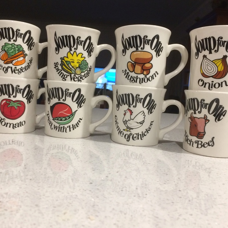Soup Cup - Shape 3039 Img_1710