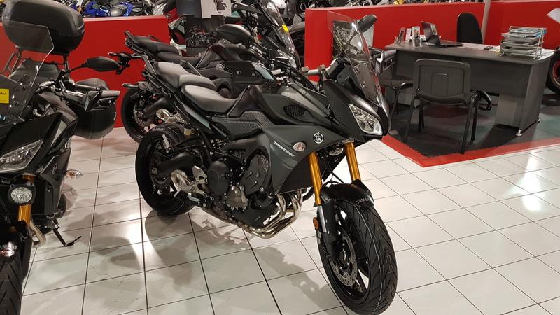 A combien peut-on négocier sa Yamaha MT-09 TRACER ? (Prix) - Page 31 20170318