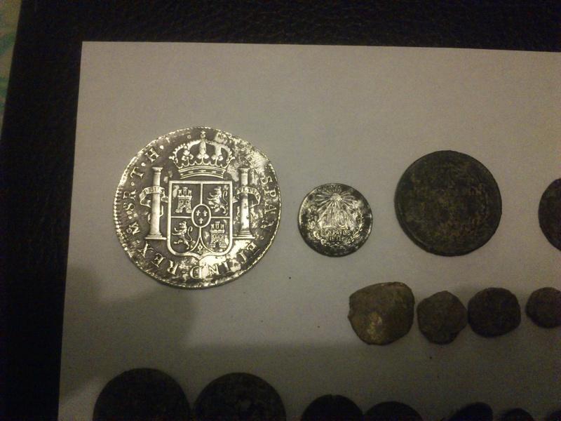 una de 8 reales carolus IIII 1805 Dsc_2854