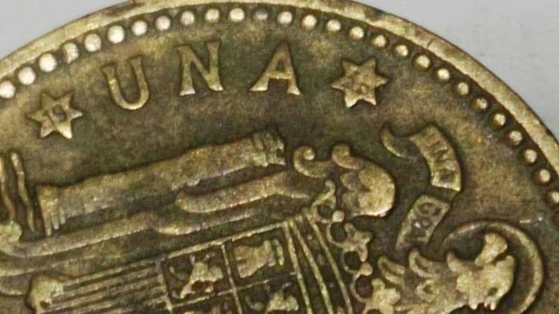 1 peseta 1953 (*19-56). Estado Español. Opinión 17273111
