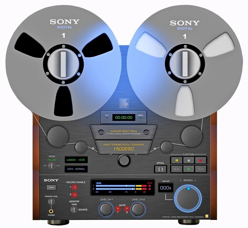 EL REGRESO DE LOS REELS... Sony_110