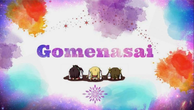 Guilde Gomenasai