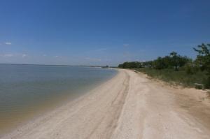 Продам дом с земельным участком на берегу Азовского моря 093f1310