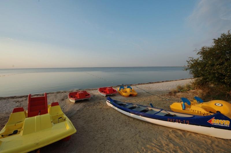 Продам дом с земельным участком на берегу Азовского моря 227a6910