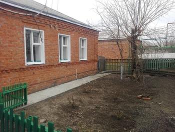 Продам дом с земельным участком на берегу Азовского моря Ramdis21