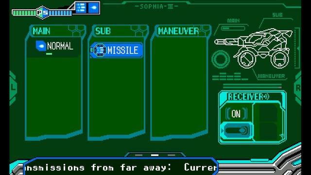 Blaster Master Zero 17192210