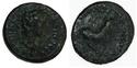 Pequeña moneda a identificar Romana10