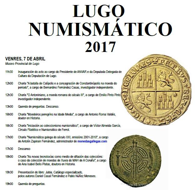 LUGO NUMISMATICO 2017 Vigo_010