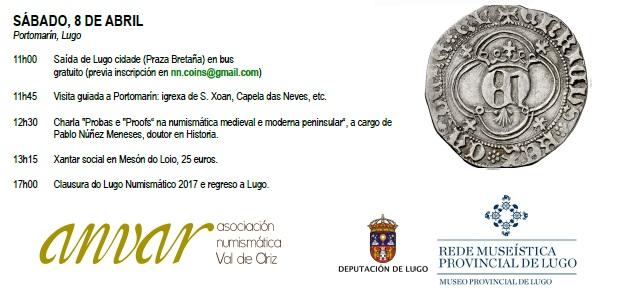 LUGO NUMISMATICO 2017 Vigo_011