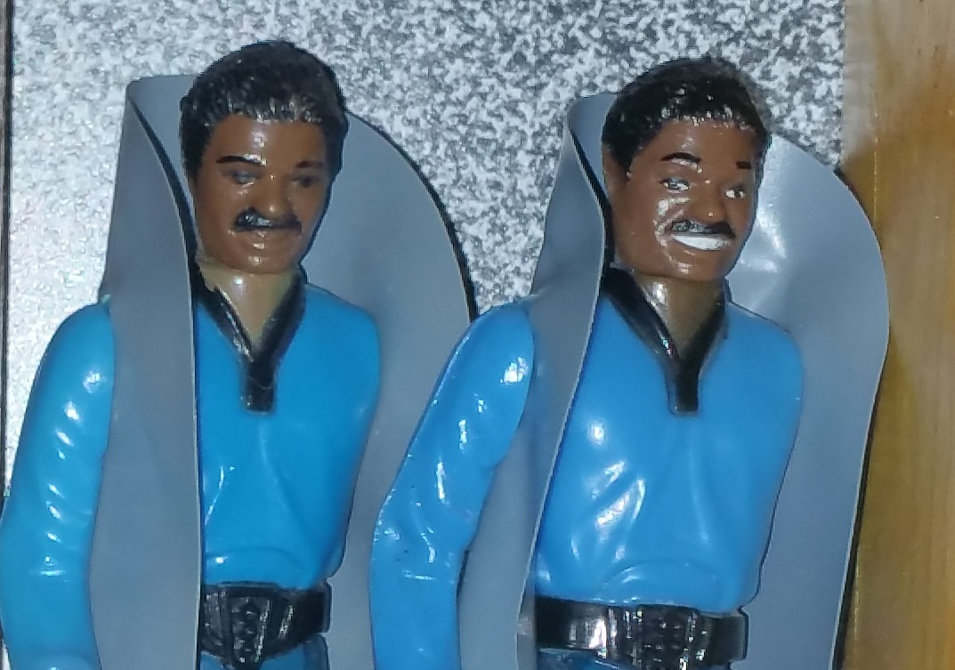 New Member - My Loose Figure Collection Lando_10