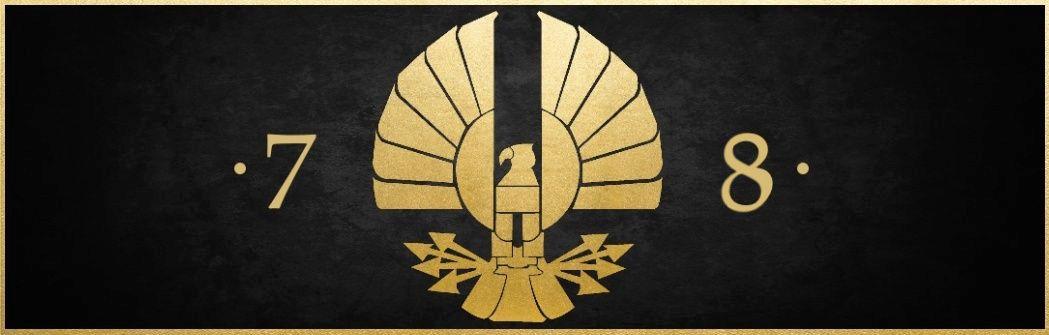 78º Edição Anual dos Jogos Vorazes