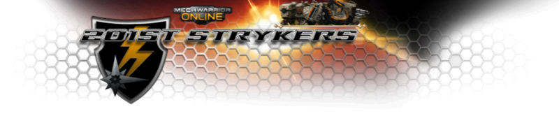 201st Stryker Regiment