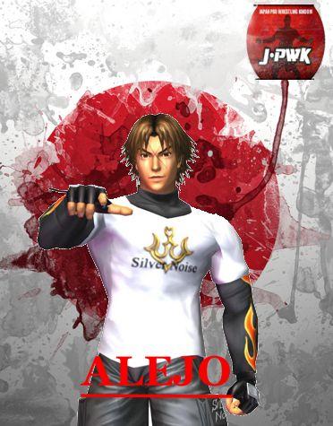 Nuevas cards oficales Alejo10