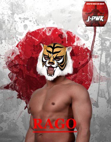 Nuevas cards oficales Rago10