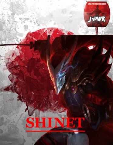 Nuevas cards oficales Shinet10