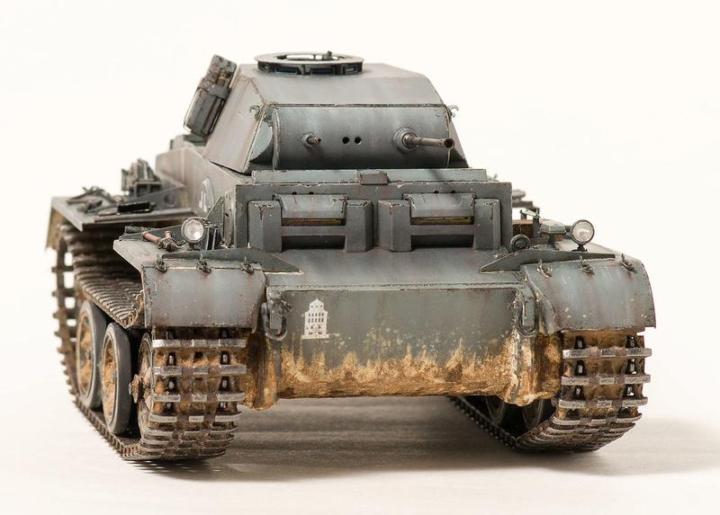 Pzkpfw.II Ausf.J  Dsc05021