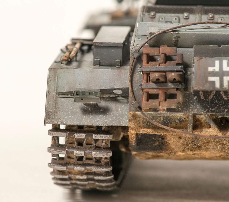 Pzkpfw.II Ausf.J  Dsc05120