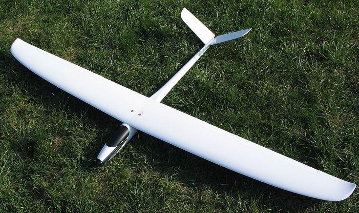 A vendre planeur tout composite Falcon Evo Captur10