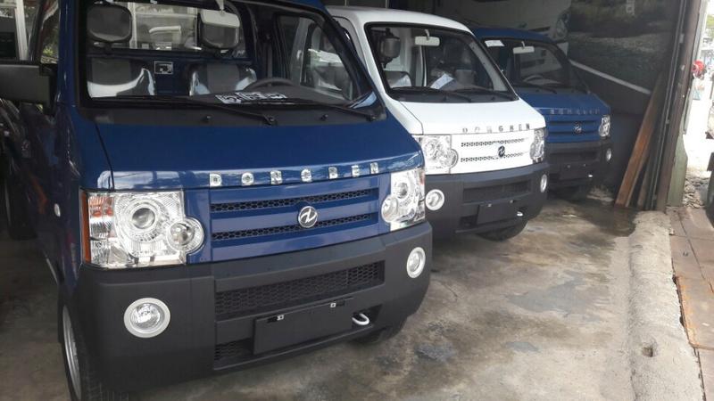 Đại lý bán xe tải nhỏ/ Đại lý bán xe tải nhỏ Dongben 870kg trả góp sài gòn 14697610
