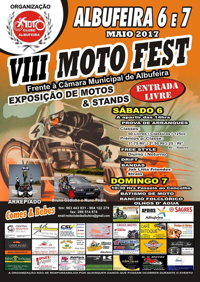 ALBUFEIRA Moto Fest. Moto_f10