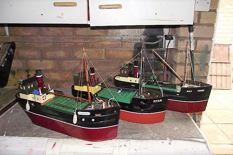 my boats Dscf0010