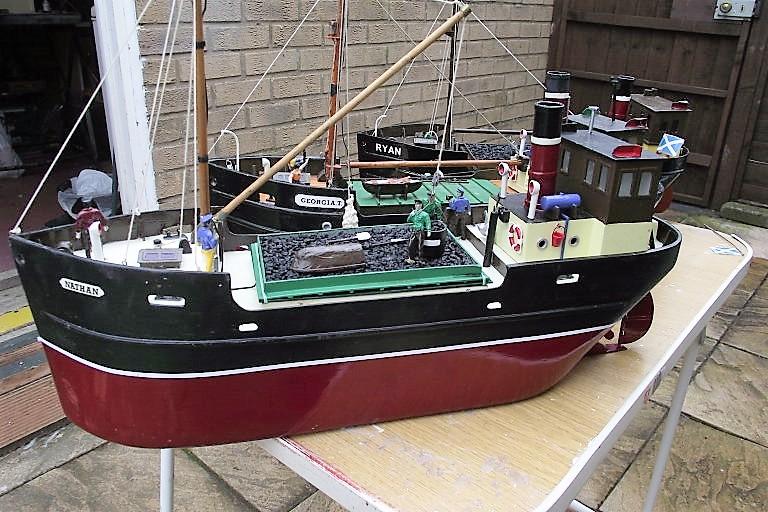 my boats Dscf0011