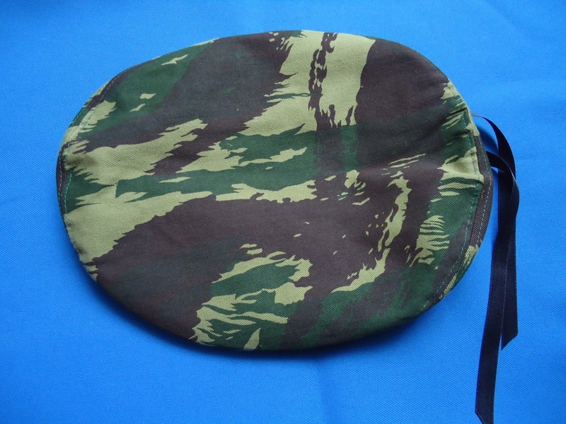 Help with this Commando Beret. _57_212