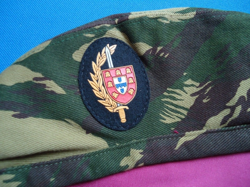 Help with this Commando Beret. _57_312