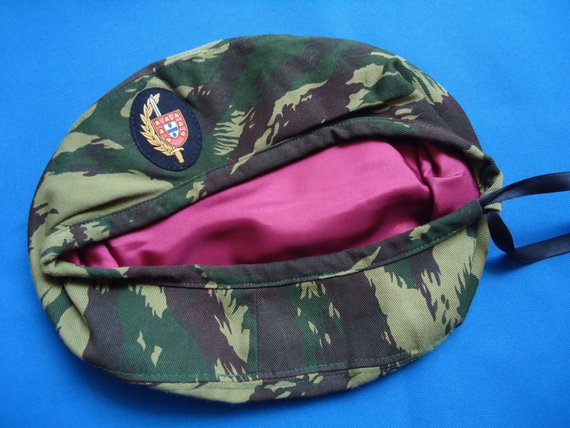 Help with this Commando Beret. _57_412