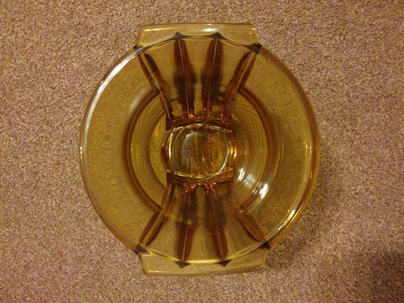 Walther glass vase? 14894323